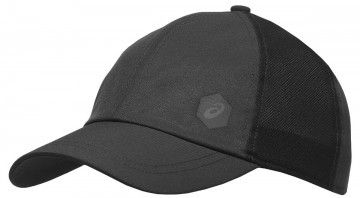 Asics Essential Cap Black